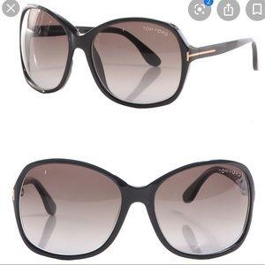 Tom Ford Sheila Sunglasses